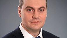 Министр экономики Республики Татарстан Артем Здунов. Архивное фото