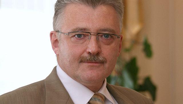 Заместитель руководителя аппарата Комитета по образованию Госдумы  Алексей Майоров