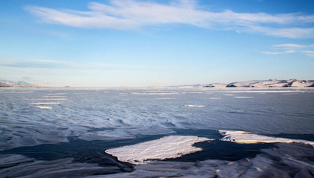 Минприроды Российской Федерации предлагает уменьшить водоохранную зону озера Байкал практически в10 раз