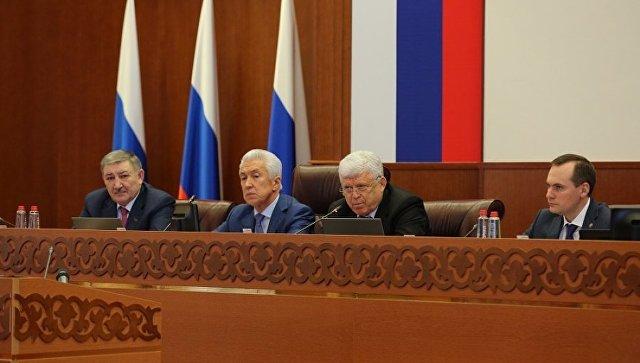 Новым омбудсменом Дагестана назначен член избиркома республики Алиев