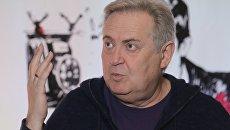 Актер Юрий Стоянов. Архивное фото