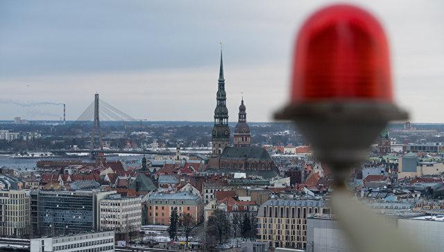 Латвия. Архивное фото