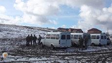 В Ингушетии в ходе КТО нейтрализованы двое бандитов. 10 февраля 2018