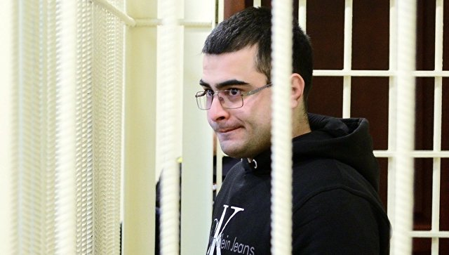 Защита подсудимого по делу об убийстве Драчева попросит смягчить обвинение