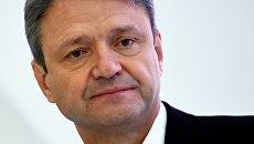 Министр сельского хозяйства Российской Федерации Александр Ткачев. Архивное фото