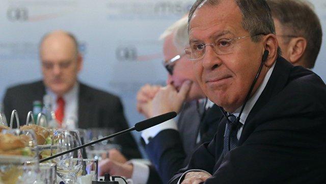Россия и США разошлись по смыслу в выступлениях на Мюнхенской конференции