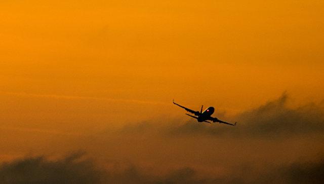 МЧС России передало Ирану координаты места крушения самолета ATR-72