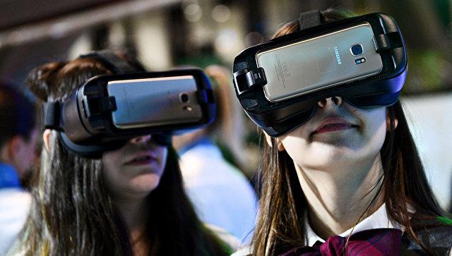 В Госдуме РФ предложили создать министерство виртуальной реальности