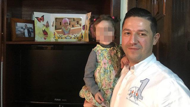 Родители пропавшей в Вене девочки могут заключить мировую, заявил дипломат