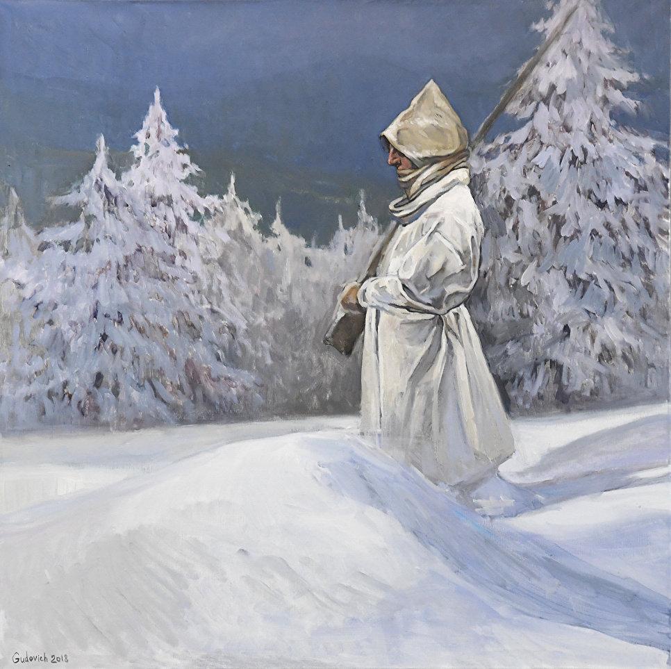 Шипка. 1877, Гудович Наталья
