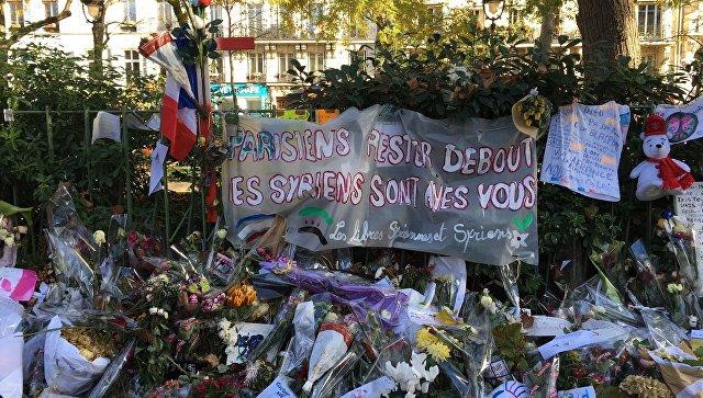 Один из заказчиков парижских терактов в 2015 году может быть убит