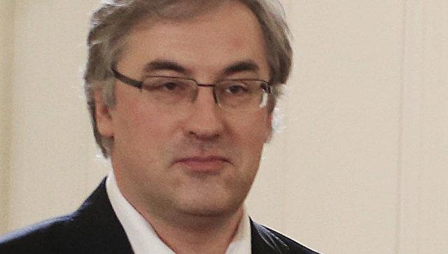 Норкин отказался комментировать драку с украинским экспертом в эфире НТВ