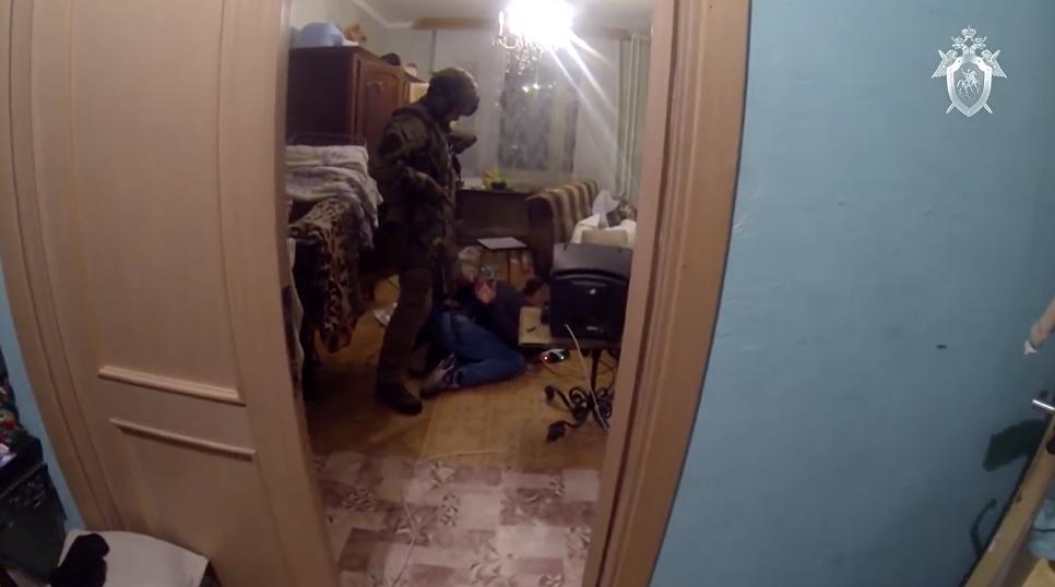 В Петербурге задержали ОПГ, промышлявшую разбоем и вымогательством