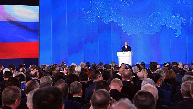 Путин незабывает оТелецком озере