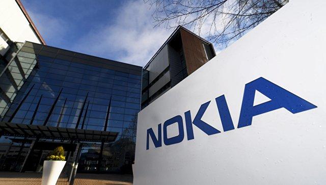 Штаб-квартира сетевой компании Nokia. Архивное фото