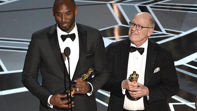 «Дорогой баскетбол» получил «Оскар» как лучшая анимационная короткометражка