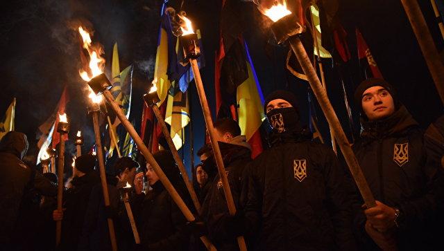 Нападения наромов вУкраине. США призывают расследовать инциденты