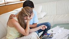 Расстроенная пара