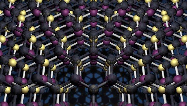 Физики выяснили, как превратить чистый графен в сверхпроводник