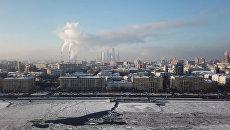 Можно ли пить воду из-под крана в Москве?