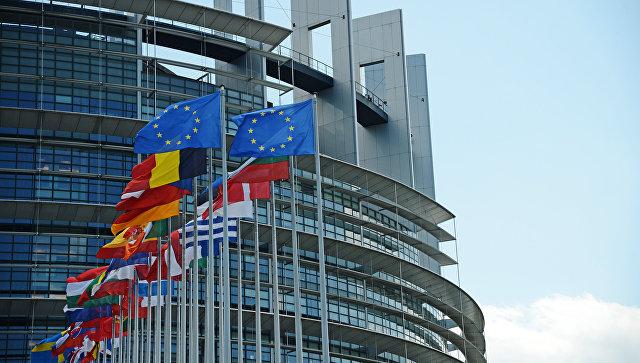Европарламент осудил Латвию за русофобскую политику
