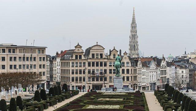 Внешнеторговый оборот Липецкой области с Бельгией вырос почти на 40%
