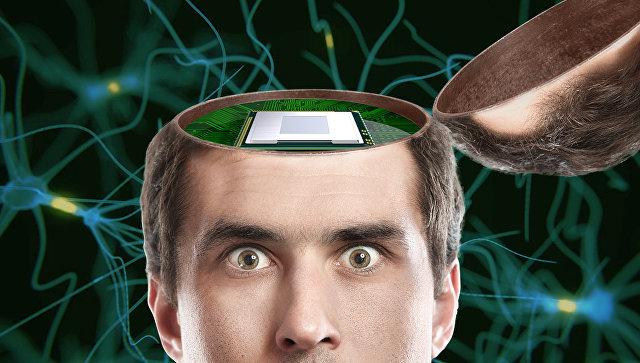 В человеческом мозге огромное количество нейронов, что осложняет его исследования