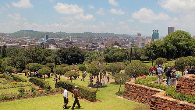 В ЮАР легализовали частное хранение и употребление марихуаны