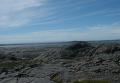 Пояс Нуввуагитук в Канаде, где были найдены самые древние камни на Земле