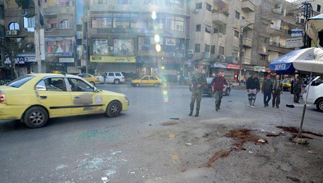 РФ  может нанести удар вСирии вслучае угрозы жизни военнослужащим— Генштаб