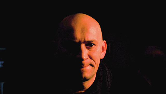 Александр Расторгуев – режиссёр-документалист. Архивное фото