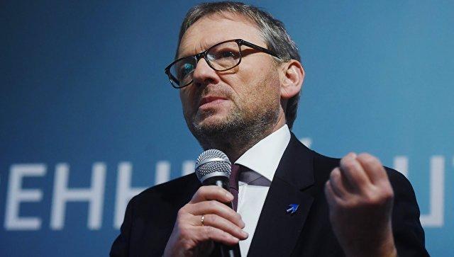Уполномоченный по защите прав предпринимателей Борис Титов. архивное фото