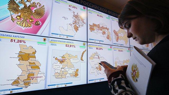 ЦИК ждет от наблюдателей жалоб о возможных нарушениях на выборах