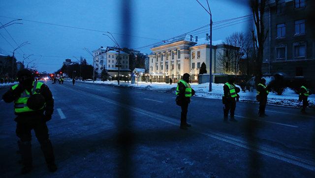 В Раде зарегистрировали проект о непризнании выборов президента России