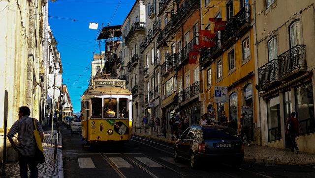 Получить визу в Португалию стало проще
