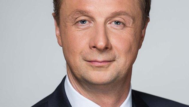 Первый вице-президент АО Управляющая компания Просвещение Михаил Кожевников