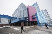 Здание завода ОАО АвтоВАЗ