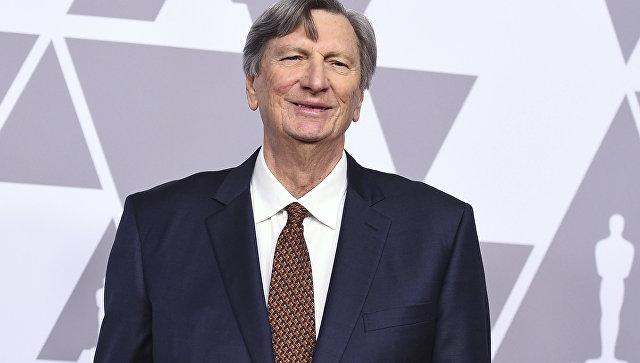 Президент Американской академии кинематографических искусств Джон Бейли. Архивное фото
