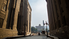 Каир. Архивное фото