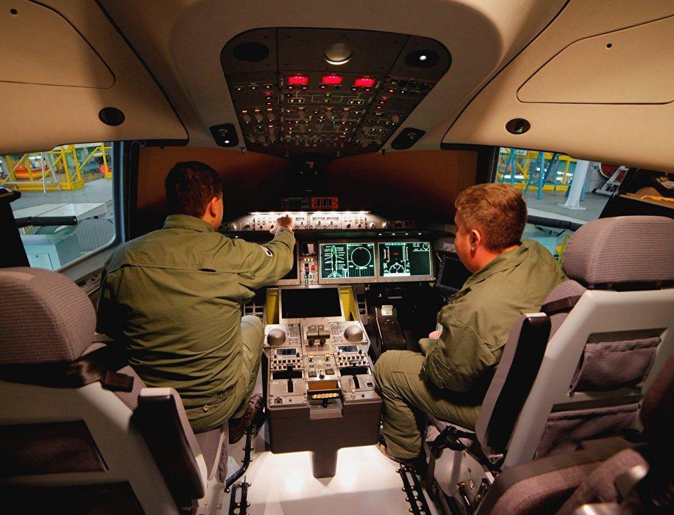 Сертификацию самолета МС-21 отложили до июля 2020 года, сообщили СМИ