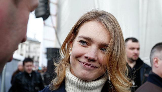 Наталья Водянова открыла конференцию поаутизму вНижнем Новгороде