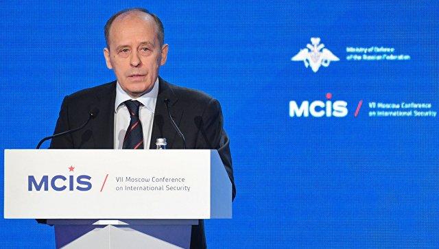 Турция помогла российским спецслужбам предотвратить теракт