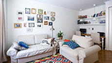 По семейным обстоятельствам: как обустроить квартиру на две семьи