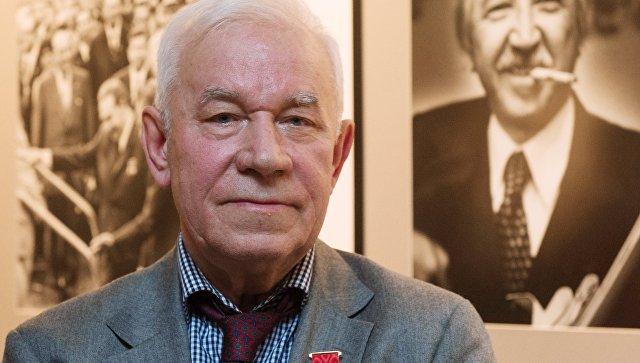 Умер фотограф Абрамочкин, снимавший Гагарина, Кастро и Горбачева