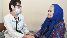 В Волгоградской области реализуют программу комплексного ухода за пожилыми