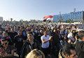 В любом случае, произошедшее стало страшным ударом по переговорному процессу в Сирии, заявила представитель МИД Мария Захарова.