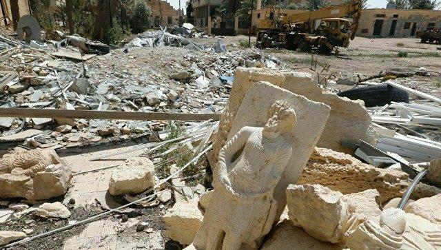Франция и Британия рассказали странам ЕС подробности об операции в Сирии