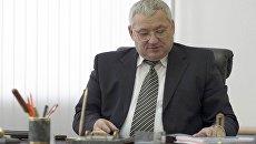 Генеральный директор компании S7 Space Сергей Сопов