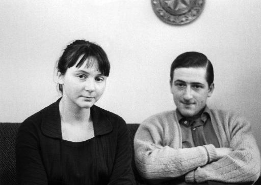 Дети Светланы Аллилуевой, внуки Иосифа Сталина - Катя и Иосиф