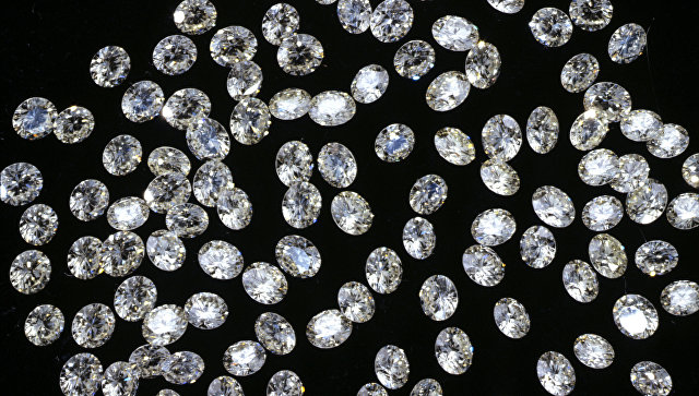 Назападе столицы появится производство алмазов